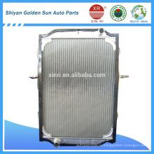 Радиатор 1301ZD2A горячей продажи грузовика Dongfeng