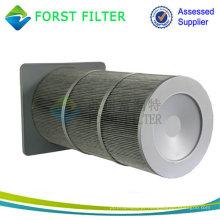 Pó de Alumínio Industrial & Pó de Zinco Pó de Alumínio & Cartuchos de Filtro de Pó de Zinco