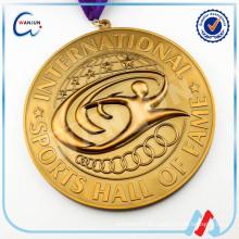 20 Jahre Metallbänder für Medaillen Erfahrung sedex 4p Metall Medaille Zhongshan Hersteller von Medaillen (HP-120)