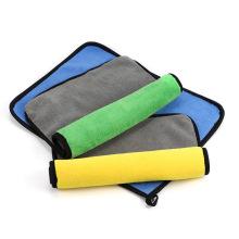 küchenreinigung mit aufhänger schleifenhandtuch