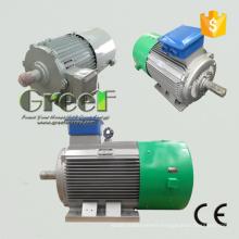 Big Power Permanent Magnet Generator Manufacturer