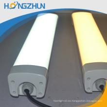 El precio de fábrica vendedor caliente llevó la luz del tubo t8 1200m m ce rohs aprobado