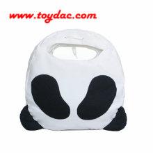Art und Weiseplüsch-Panda-Handtasche