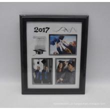 Quadro de foto de certificado PS para Home Deco