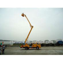 16m Dongfeng aerial working platform truck