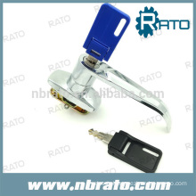 RCL-157 master key file cabinet lock