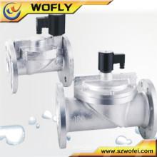 stainless steel air vent valve hydraulic solenoid valve