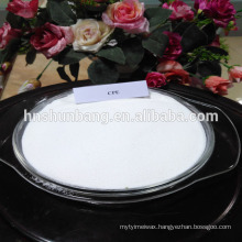 Best price of Chlorinated Polyethylene CPE 135A in China
