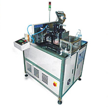 Automatic Labeling Machine with High Quality