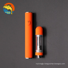 OEM brand custom color vaporizer pen 350mah LOB1 cbd cartridge 510 vape battery from Bananatimes