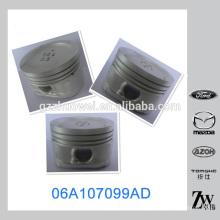 Bom desempenho VW JETTA 2V peças de automóvel pistão do motor conjunto 4pcs 06A107099AD (2V)