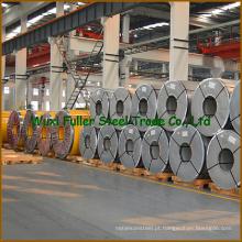 Laminados a frio 2b 410 Stainless Steel Plate Preços