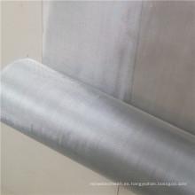 tejido de malla de alambre de acero inoxidable magnética grado 430 grado alimenticio
