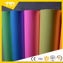 PU glow in the dark heat transfer film for clothing