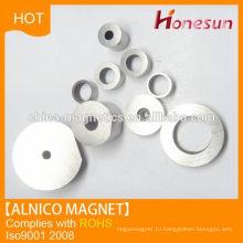Постоянный алнико магнит, сделанные в Китае