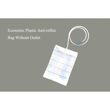 Экономичный пластиковый пакет по самой низкой цене, который вы можете получить