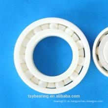 Resistência de alta temperatura nylon 6004 rolamento
