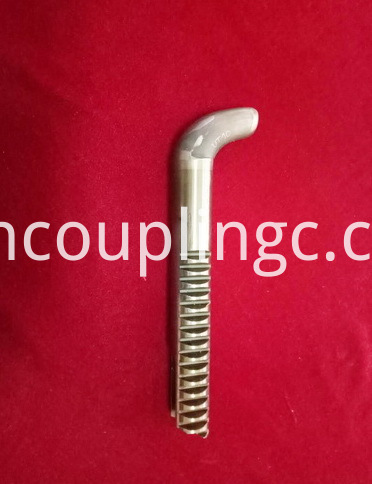Machine Part for Coupling