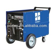 Máquina de soldadura de alumínio ARC MMA400 DC