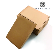 Eco freundliche Material Mailer Box Verpackung