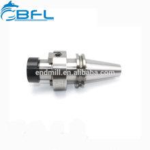 BFL - Pinças do ER do suporte da ferramenta do NC - ferramentas de corte do mandril para a máquina do cnc