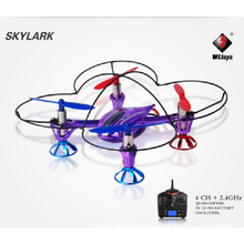 2.4Ghz 4ch Skylark Mini RC Quadcopter Drone