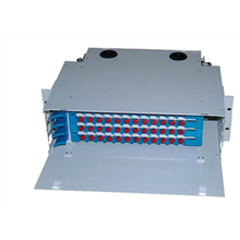 72 Frame Fiber Optical Port ODF