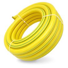 PVC braided garden  hose