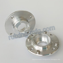China Supply CNC Machining Aluminum Body