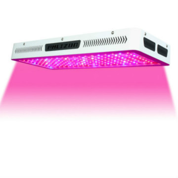 LED Grow Light con UV / IR para plantas de interior