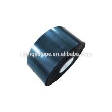 Fita adesiva do envoltório da tubulação de Bituman com 1.0mm * 100mm