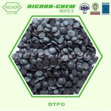 Matière première pour la fabrication de pneus Nom Benzène-1,4-diamine N, N'-mixte phényle et dérivés de tolyle 68953-84-4 Caoutchouc Antioxydant 3100 DTPD