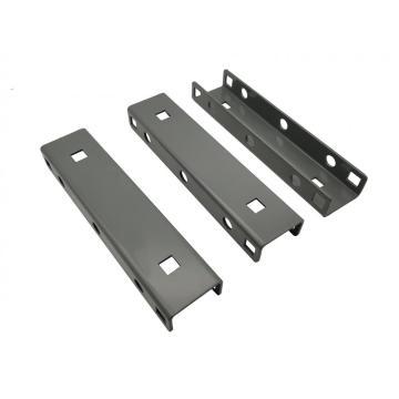 Fabrication de pièces métalliques en acier galvanisé non standard