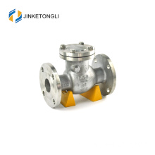 GB Swing Check Valve