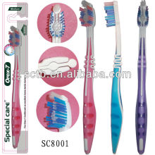 toothbrush&tooth brush