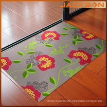 High Quality Nature Color Nylon Door Mat