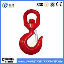 SLR Safety Latch G80 Swivel Hook