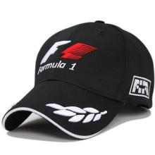 F1 Racing Cap 100% Хлопок - R027