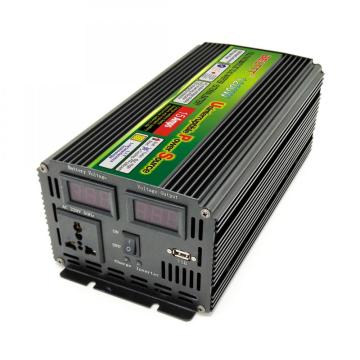 Venda direta da fábrica 1200 Watt UPS Power Inverter