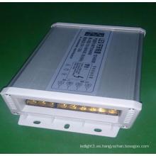 Zhongshan fabricante Fuente de alimentación LED 12V 300W impermeable