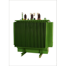 Oil-Immersed Power Distribution Transformers 125kVA