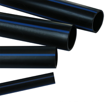 Manufacture  Hdpe Agricultural Drip Water Irrigation Plastic Tubing  PE 100 Pipe Price