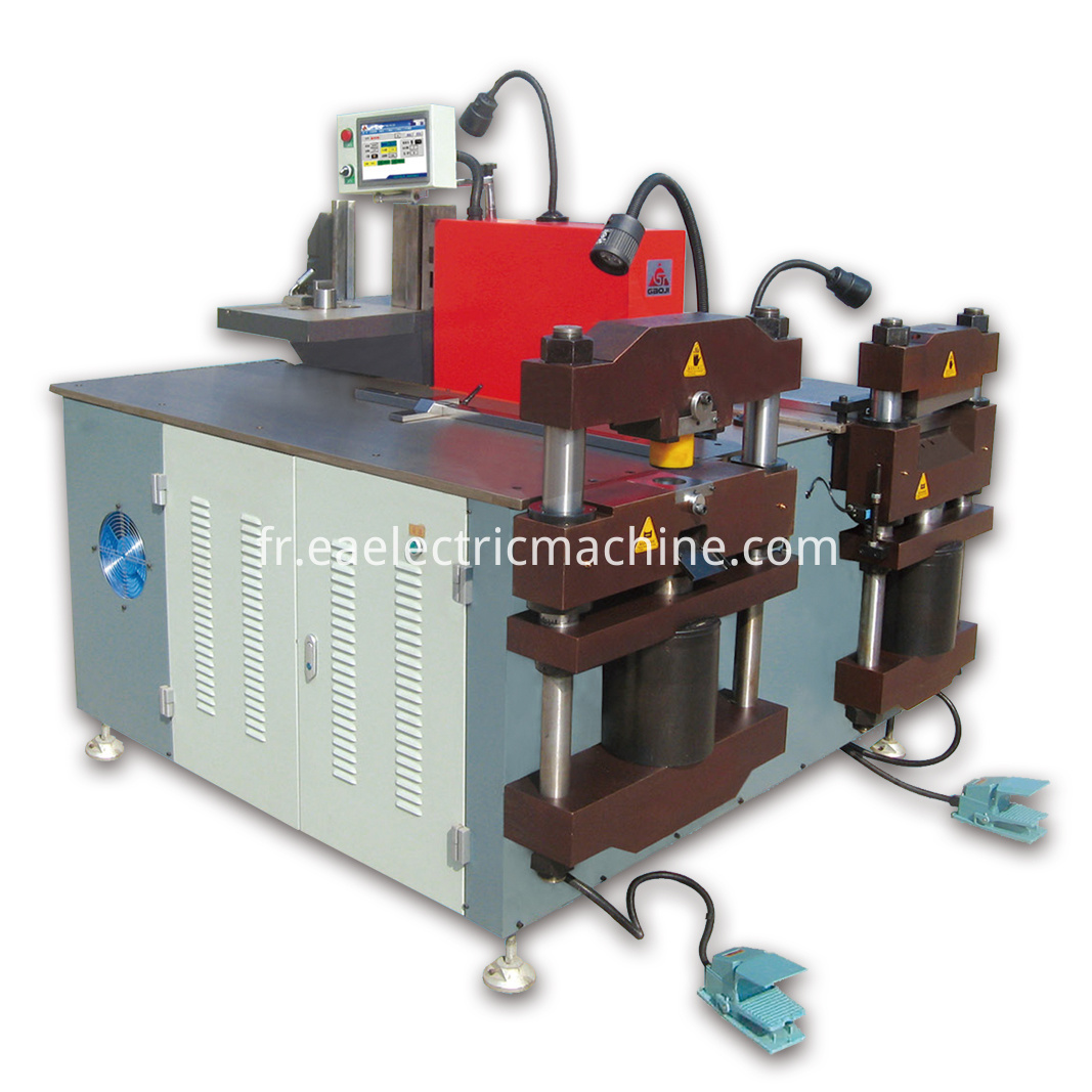 Metal Cutting Machine