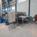20M 1Deck Veneer Roller Dryers