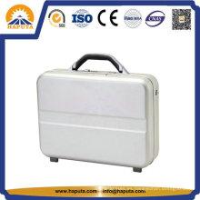 Fácil de aluminio portátil estuche con correa