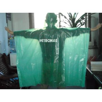 Ponchos Rain Disposable Dewasa