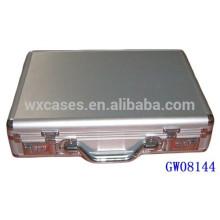 maleta de decente de aluminio portable de ventas caliente fabricante de China