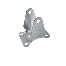 Customized Sheet Metal Stainless Steel Aluminum Stamping Parts