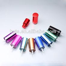 parfum mini pulvérisateur de parfum en aluminium