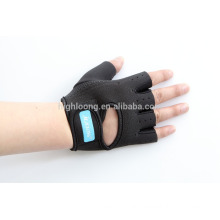 Neoprene fitness gloves for weight lifting